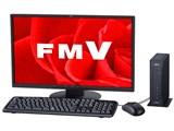 FMV ESPRIMO DHシリーズ WD1/C1 KC_WD1C1_A040 Core i7・メモリ8GB・HDD 1TB・スーパーマルチ・21.5型液晶搭載モデル 製品画像