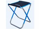 ワンタッチスリムチェアー 12906 [ブルー] 製品画像