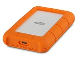 LaCie LaCie Rugged RAID Thunderbolt &USB3.0 STFA4000400