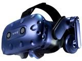 VIVE Pro HMD 99HANW023-00 製品画像