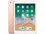 iPad 9.7インチ Wi-Fiモデル 32GB MRJN2J/A [ゴールド] 製品画像
