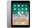 iPad 9.7インチ Wi-Fiモデル 128GB MR7J2J/A [スペースグレイ] 製品画像