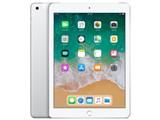 iPad 9.7インチ Wi-Fi+Cellularモデル 32GB docomo [シルバー] 製品画像