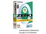 ZERO スーパーセキュリティ 5台用 2018年発売モデル