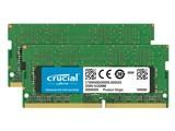 CFD Selection W4N2666CM-16GB [SODIMM DDR4 PC4-21300 16GB 2枚組] 製品画像