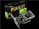 NEC103000646-1082F (GeForce GT 1030 2GB LP) [PCIExp 2GB] ドスパラWeb限定モデル 製品画像