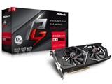 Phantom Gaming X Radeon RX570 8G OC [PCIExp 8GB] 製品画像