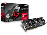 Phantom Gaming X Radeon RX580 8G OC [PCIExp 8GB] 製品画像