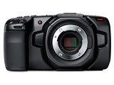 Blackmagic Pocket Cinema Camera 4K 製品画像