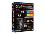 iMyFone:iOSレスキューPack [修復・救出・バックアップ・復元] 製品画像