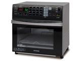 リクック熱風オーブン FVX-M3B-S [シルバー] 製品画像