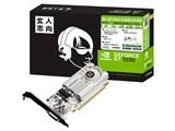 GF-GT1030-E2GB/LP/D4 [PCIExp 2GB] 製品画像