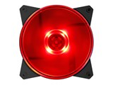 MasterFan MF120L Red R4-C1DS-12FR-R1 [レッド] 製品画像