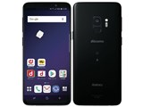 Galaxy S9 SC-02K docomo [Midnight Black] 製品画像
