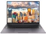 MateBook X Pro MAW19BH58BNCNNUA 製品画像