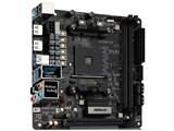 A320M-ITX 製品画像