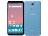 LG style L-03K docomo [Blue] 製品画像
