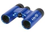 ウルトラビューH 6x21DH FMC-BL [ブルー]