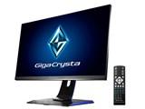 GigaCrysta EX-LDGCQ241DB [23.8インチ ブラック] 製品画像