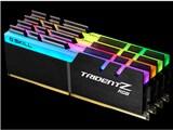 F4-3200C16Q-32GTZRX [DDR4 PC4-25600 8GB 4枚組] 製品画像