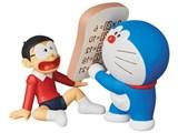 ULTRA DETAIL FIGURE 藤子・F・不二雄作品シリーズ 12 ドラえもん アンキパン