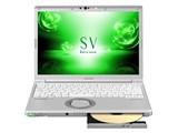 Let's note SV7 CF-SV72DGQR