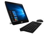 ASUSPRO All-in-One PC V161GA V161GAT-N4PROBLK [ブラック]