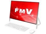 FMV ESPRIMO FH70/C2 FMVF70C2W 製品画像