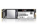 XPG SX6000 ASX6000NP-128GT-C 製品画像