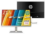HP 22f 価格.com限定モデル [21.5インチ ブラック] 製品画像