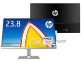HP 24f 価格.com限定モデル [23.8インチ ブラック] 製品画像