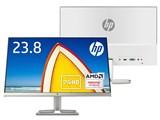 HP 24fw 価格.com限定モデル [23.8インチ ホワイト] 製品画像