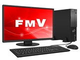 FMV ESPRIMO DHシリーズ WD2/C2 KC_WD2C2_A012 Core i3・21.5型液晶・Office搭載モデル 製品画像
