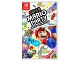 スーパー マリオパーティ [Nintendo Switch] 製品画像