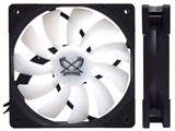 KAZE FLEX 120 RGB PWM SU1225FD12MR-RHP 製品画像