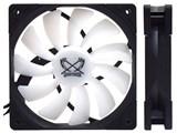 KAZE FLEX 120 RGB PWM SU1225FD12HR-RNP 製品画像
