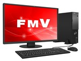 FMV ESPRIMO DHシリーズ WD2/C2 KC_WD2C2_A034 Core i7・メモリ8GB・HDD 1TB・Blu-ray・23.8型液晶搭載モデル 製品画像