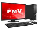 FMV ESPRIMO DHシリーズ WD2/C2 KC_WD2C2_A062 Windows 10 Pro・Core i7・メモリ8GB・HDD 1TB・21.5型液晶・Office・GeForce GTX 1050搭載モデル 製品画像
