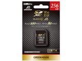 GH-SDC-ZA256G [256GB]