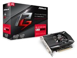 Phantom Gaming Radeon RX560 2G [PCIExp 2GB] 製品画像