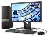 Vostro 3470 スモールシャーシ 価格.com限定 プレミアム Core i5 8400・4GBメモリ・1TB HDD搭載・モニタ付モデル 製品画像