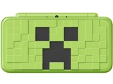Newニンテンドー2DS LL MINECRAFT CREEPER EDITION 製品画像