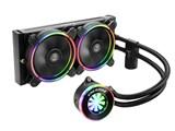 LIQFUSION ELC-LF240-RGB 製品画像