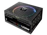 Toughpower Grand RGB 1200W Platinum PS-TPG-1200F1FAPJ-1 [Black] 製品画像
