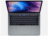 MacBook Pro Retinaディスプレイ 2300/13.3 MR9Q2J/A [スペースグレイ] 製品画像