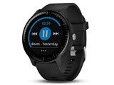 vivoactive 3 Music 010-01985-23 [Black] 製品画像