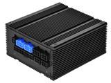 Nightjar SST-NJ450-SXL [ブラック] 製品画像