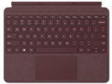 Surface Go Signature タイプ カバー KCS-00059 [バーガンディ] 製品画像