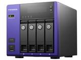 LAN DISK Z HDL-Z4WP8IX 製品画像