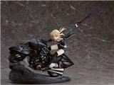 Fate/Grand Order 1/8 セイバー/アルトリア・ペンドラゴン〔オルタ〕&キュイラッシェ・ノワール 製品画像